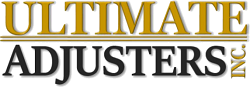 Ultimate Adjusters Logo